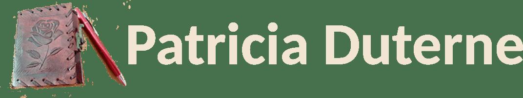 Les livres de Patricia Duterne